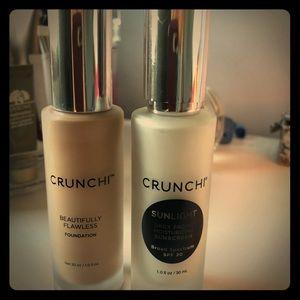 Crunchi